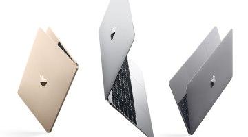 macbook overview