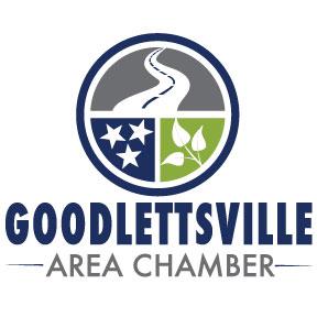 Goodlettsville Area Chamber logo