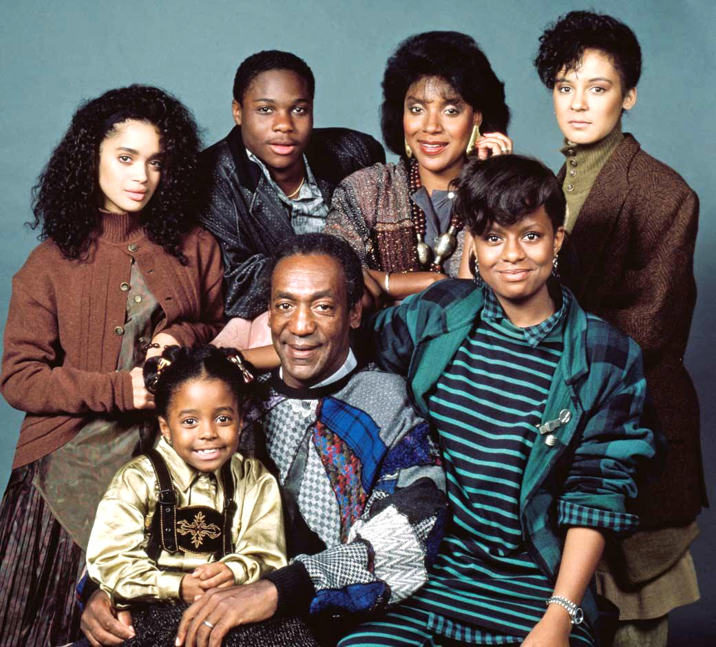 Can we still watch the Cosby Show?