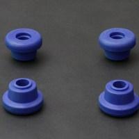 SUZUKI SUZUKI SOLIO/WAGON-R FRONT CONTROL ARM TPV BUSHING SET 4PCS/SET