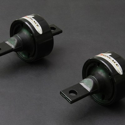 ACURA ACURA INTEGRA 90-93 REAR TRAILING ARM BUSHING (HARDEN RUBBER) 2PCS/SET