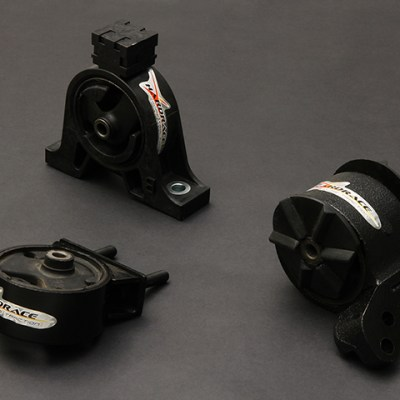 SUZUKI SUZUKI SOLIO HARDEN ENGINE MOUNT REAR AND LEFT 3PCS/SET