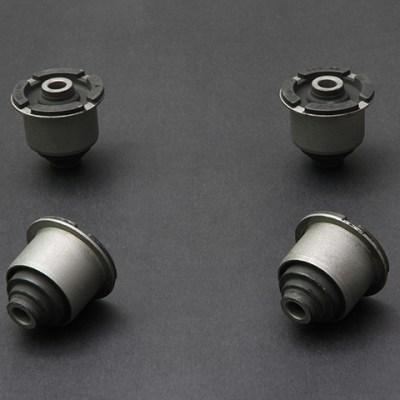 LEXUS GS300 98-05 FRONT UPPER ARM BUSHING (HARDEN RUBBER) 4PCS/SET