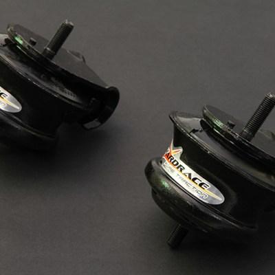 NISSAN 300ZX/Z32 HARDEN ENGINE MOUNT 2PCS/SET