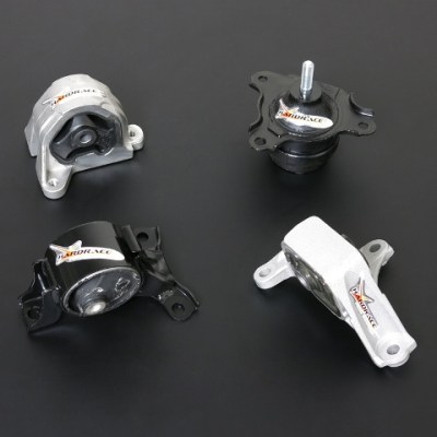 ACURA ACURA RSX/DC5/EP3 MT ENGINE MOUNT  4PCS/SET STREET VERSION