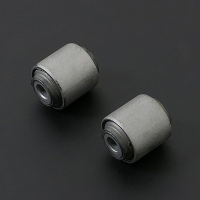 SUBARU IMPREZA 06- / LEGACY 09- BM/BR / FR-S BRZ FT86 REAR KUNCKLE BUSHING -  CONNECT TO REAR TRAILING ARM OR REAR TRAILING ARM BUSHING (HARDEN RUBBER) 2PCS/SET