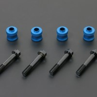 LEXUS GS350 05-12 GRS19 / IS350 05-13 GSE2   F. ROLL CENTER ADJUSTER 4PCS/SET  30MM INCREASE