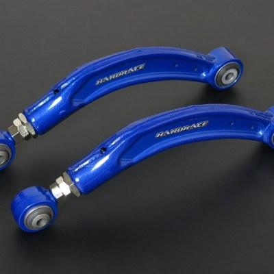 MERCEDES BENZ W204/W212/W205/S205/X253 REAR UPPER ARM-CAMBER(HARDEN RUBBER) 2PCS/SET FOR NON-AIR SUSPENSION USE