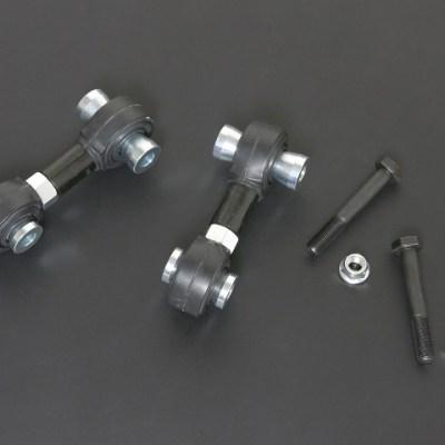 SUBARU IMPREZA 06- STI/GRB LEGACY BM/BR -  FT86 BRZ FR-S REAR ADJ. STABILIZER LINK (PILLOW BALL) 2PCS/SET RANGE: -5MM + 15MM