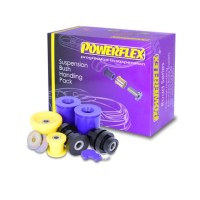 Ford Focus Mk1 inc ST and RS (up to 2006) & Estate Powerflex Handling Pack PF19K-1001