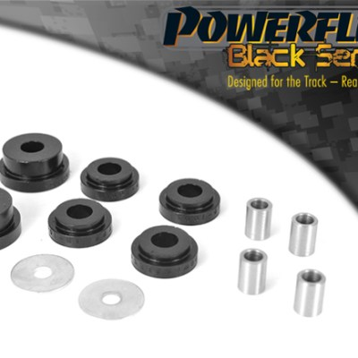 Ford Sierra Sapphire Cosworth 4WD Gear Lever Cradle Mount Kit PFF19-100BLK
