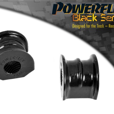 Ford Sierra & Sapphire Non-Cosworth (1982-1994) Front Anti Roll Bar Mounting Bush 28mm PFF19-128BLK