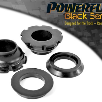 Ford Sierra Sapphire Cosworth 4WD Front Top Shock Absorber Mount PFF19-199BLK