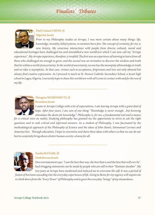 ArrupeYearbook-finalist tributes2