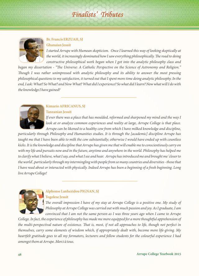 ArrupeYearbook-finalist tributes4