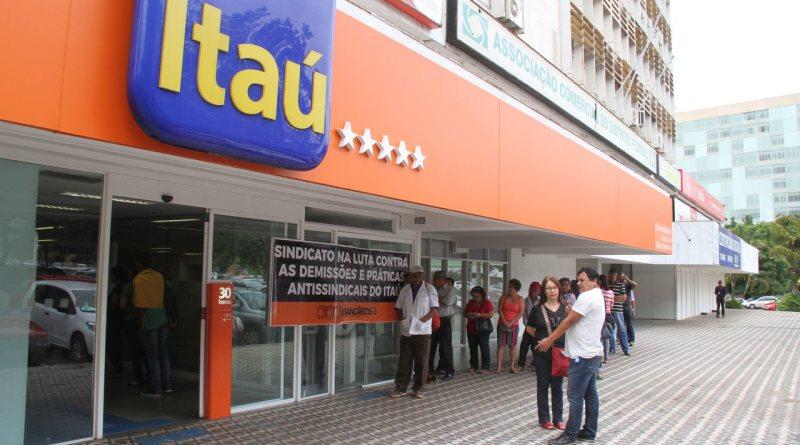 Encontro de Lideranças da Fundação Itaú Unibanco
