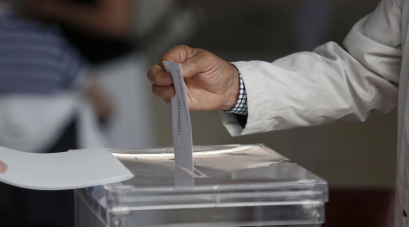 Eleições AJUBEMGE 2021