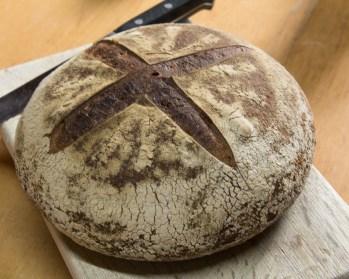 Ben Bread 1