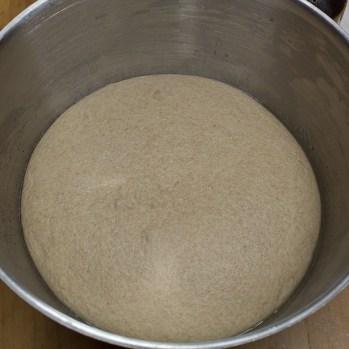 Doubled Dough