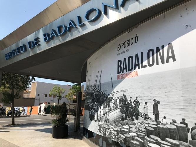 L'Ajuntament de Badalona organitza trobades culturals per reactivar les activitats dels casals de gent gran tancats per la Covid-19