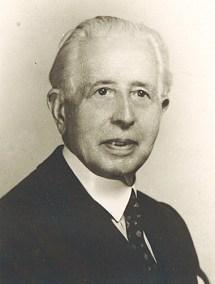 Ramon Marull, 1957 Font: col·lecció Ramon Marull, autor desconegut