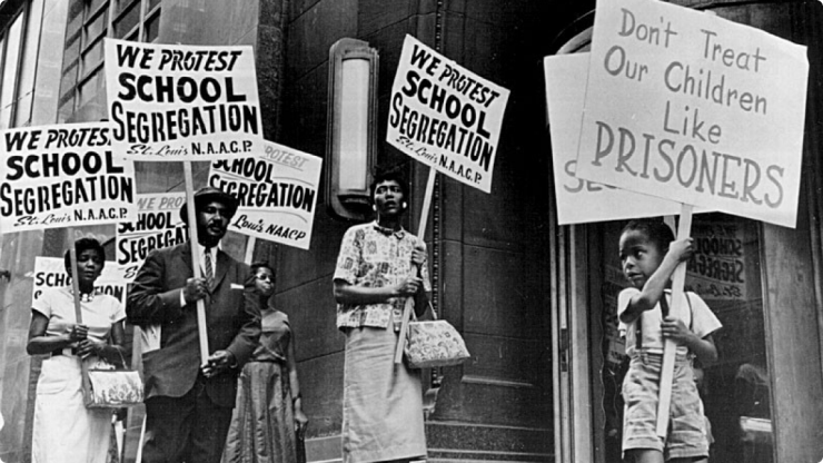 012914-National-Segregation-Then-and-Now-Segregation-Protest