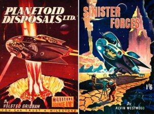 ciencia ficción