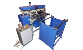 Collaband Cutting Machine