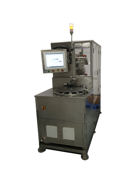 ODF Film Cutting And Cassette Filling Machine