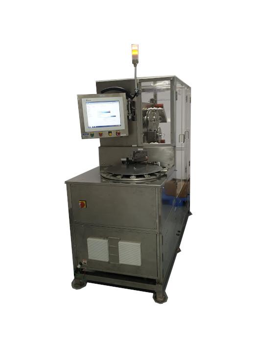ODF Film Cutting And Cassette Filling Machine