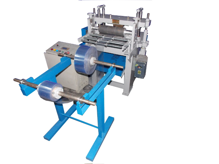 Butterfly Cutting Machine