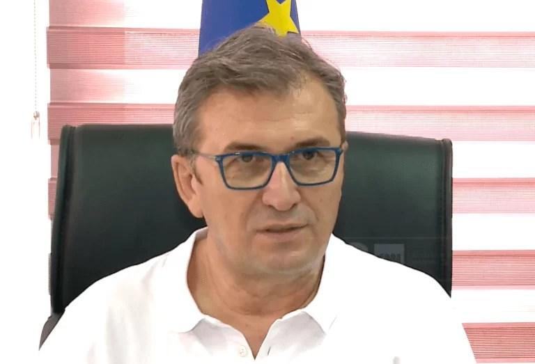 Varianti Delta prezent në Shqipëri, Brataj tregon simptomat