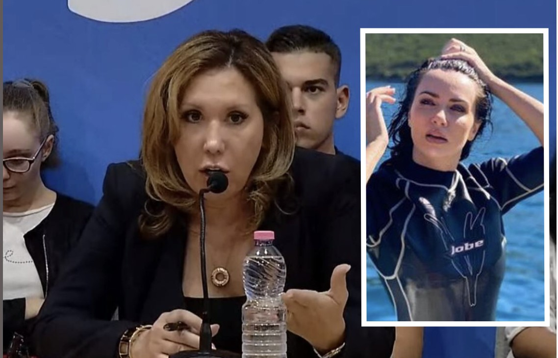 Evi Kokalari: Bashës i ka mbetur vetëm logo e PD-së dhe deputete si Grida Duma!