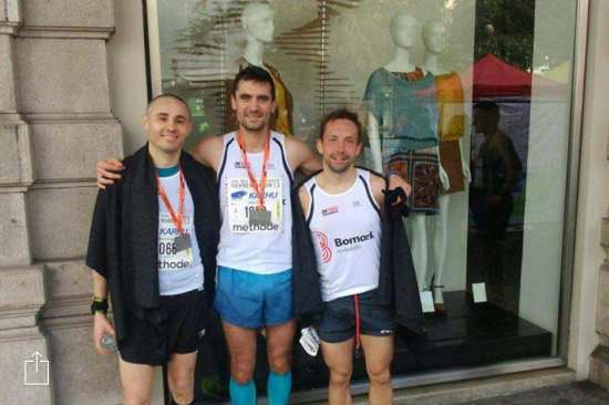 treviso-maraton-AK Varždin