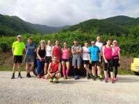 Trening Ivančica (26.05.2016.) - 2 put je 2 put