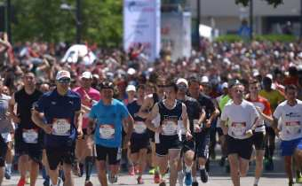 Utrka Wings for Life - World Run Zadar 2016