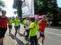 Peace Run - Varaždin, 5.5.2016.
