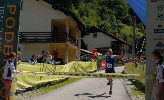 prvensto u planinskom trčanju