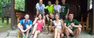 Momčadsko PH u planinskom trčanju | Ivančica, 25.06.2016.