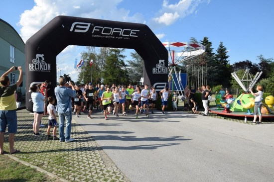 1. utrka općine Mala Subotica