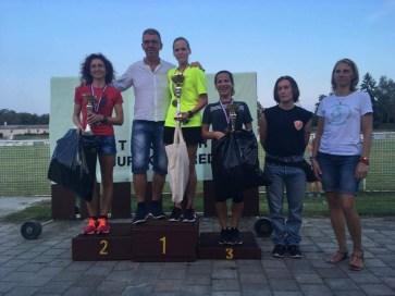 12. utrka grada Mursko Središće