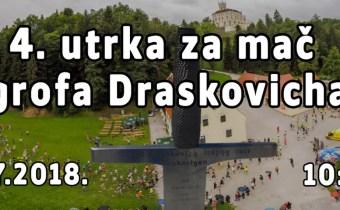 4. utrka za mač Grofa Draškovića