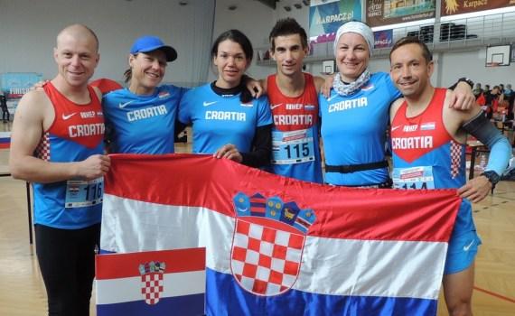 15. svjetsko prvenstvo u planinskom trčanju na duge staze - Karpacz 2018