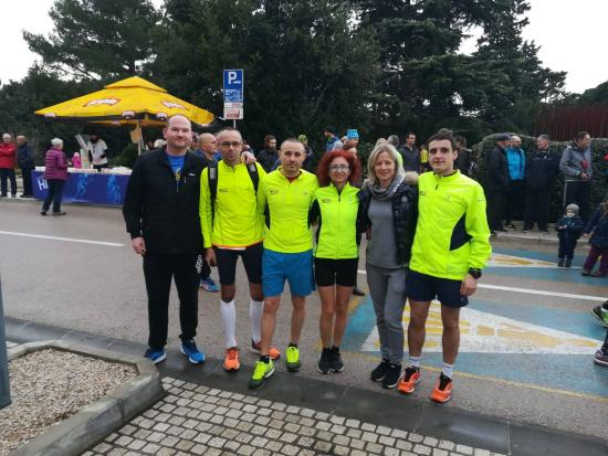 8. Adria Advent Maraton