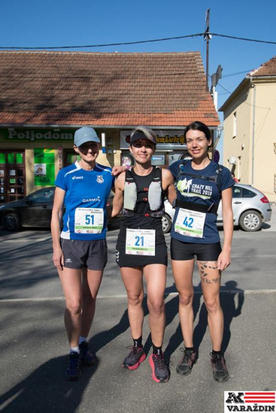 3. brdska utrka Ivanec - Grebengrad