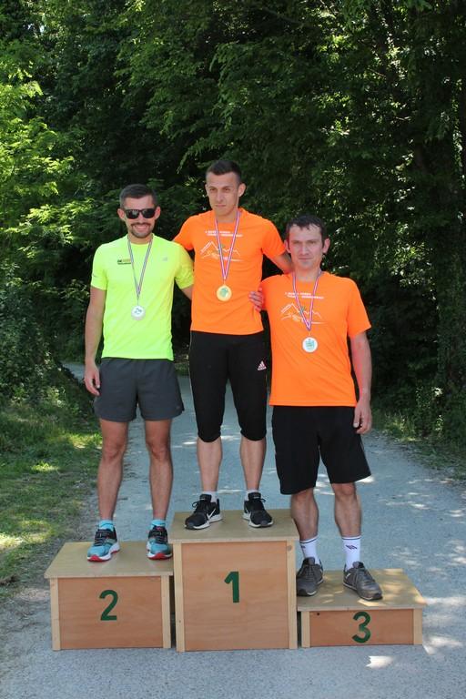 utrka Lančić - Knapić
