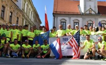 Freedom Charity Run