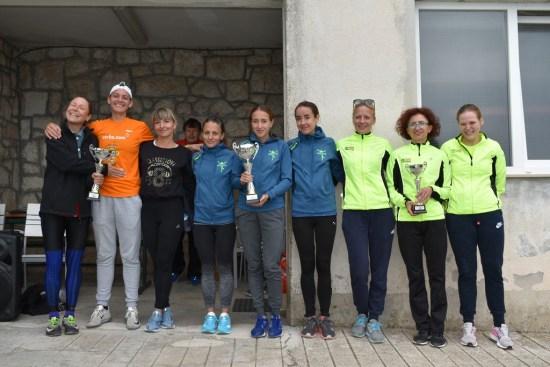 Prvenstvo Hrvatske u planinskom trčanju