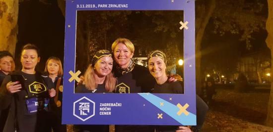 8. Zagrebački noćni cener