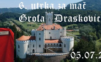 6. utrka za mač Grofa Draskovicha